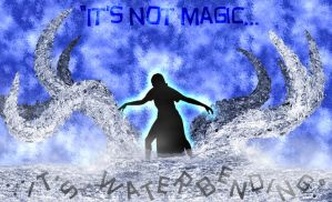 'It's not magic...' by ChaseYoungFangirl