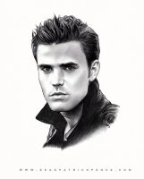 STEFAN SALVATORE by S-von-P