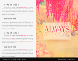 Always Connected (client) by Recite