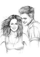 Team Robsten by GildaAwesome