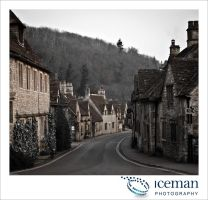 Castle Combe 05 by IcemanUK