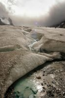 Colombia Icefields by JasonKaiser
