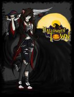 This is Halloween by X-Dovefire-X