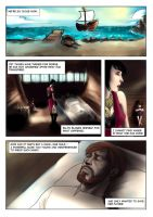 DA: Demons Within ch4 p01 by ximena07