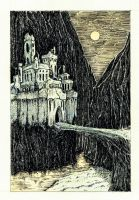 Minas-Morgul by erzsebet-beast