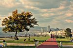 Izmir rocks. by caNs462