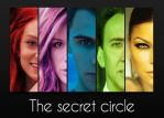 Secret Circle by asdfgfunky