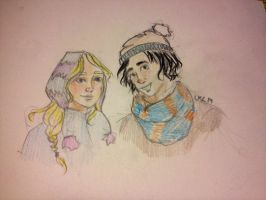 Percabeth by Julia-USC