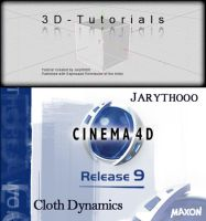 Coth Dynamics Tutorial C4D by 3d-tutorials