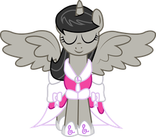 Princess octavia by Rogerlink
