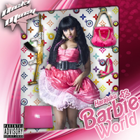 it's barbie b-tch by TheUh-OhOreo