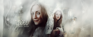 Signature  Saoirse Ronan by shad-designs