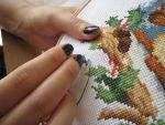 Stitching by Santian69