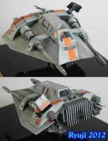 snowspeeder 05 by celsoryuji