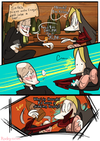 Bar Joke by Rocky-O