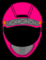 15. Power Rangers Operation Overdrive - Pink Range by PowerRangersWorld999