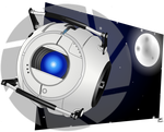 Wheatley by GoJumpOffAClef