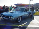 1971 Ford Torino by Shadow55419