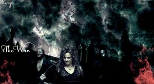 Death Eaters by Breeze15-03
