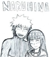 Cute NaruHina by Shadow-chan15