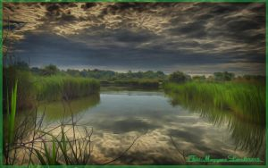 Hungarian landscapes.HDR-fantasy. by magyarilaszlo