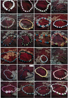 To Many Bracelets Iv Made To Post One By One by cutie193