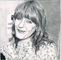Florence - Finished by naturally-morbid