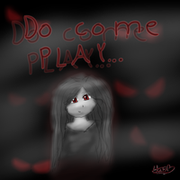 Do come and play - 3 point commission by pokebulba