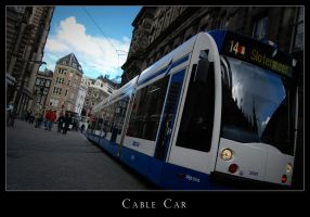 Cable Car by rodrigogua