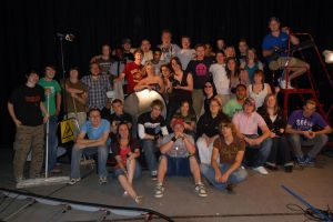 Level 3 Class of 2008 by RGAllanPhotography