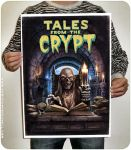 The Crypt Keeper by Lovell-Art