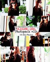 [PHOTO-PACK#014] Ulzzang Girl by babykidjenny