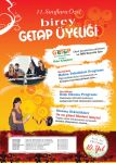 GETAP Club Activity Poster by siracel