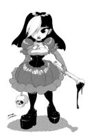 gothical the magical by sterna