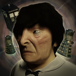 2nd Doctor by jamesapfairlie