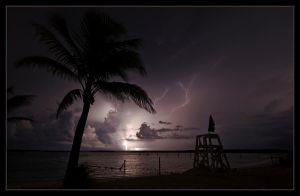Lightning storm 2 by bandesz99