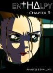 Enthalpy - Chap5 - Cover by enthalpy-manga