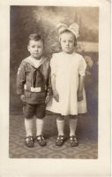 Vintage Family Photos 10 by markopolio-stock