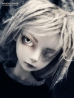 oska- new faceup---again---- by onegreyelephant