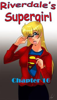 Riverdale's Supergirl Year 2 - Chapter 16 by Archie-Fan