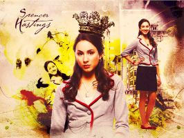 Spencer Hastings by angellove97
