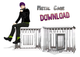 DOWNLOAD: Cage by BennyBrutt