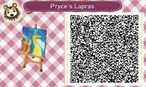 Pryce's Lapras by EternalSword7
