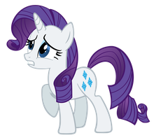 Rarity by Rayne-Feather