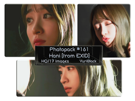 Photopack #161 - Hani [from EXID] by YuriBlack
