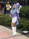 Trixie cosplay -BronyCon 2014- by BronyBoomOp