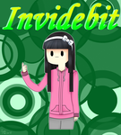 .:Random Doodle of Invidebit:. by Blue-Star10