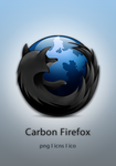 firefox carbon icon