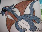 Salamence by TheSonoftheDarkness