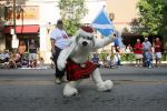 Great Scot! Parade by MrEd301